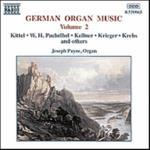 German Organ Music Vol 2