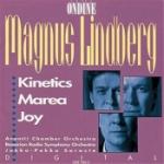 Kinetics / Marea / Joy