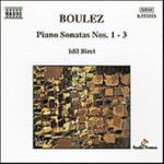 Piano Sonatas 1-3