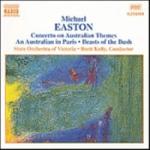 Concerto On Australian Themes