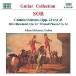 Grandes Sonates