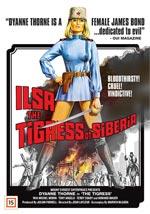 Ilsa / Tigress of Siberia