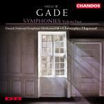 Symphony No 1 & 5