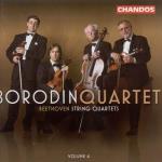 String Quartets Vol 4