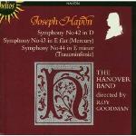 Symphony 42-44