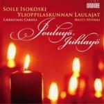 Traditional Christmas Carols (Finska)