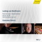 Piano Sonatas Nos 22 / 24 / 29