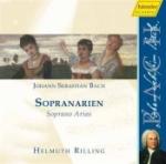 Sopranarien - Soprano Arias
