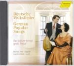 Deutsche Volkslieder - German Popular Songs