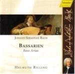 Bassarien - Basso Arias