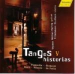 Tangos Y Historias