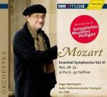 Essential Symphonies Vol 6