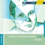 Dietrich Fischer-Dieskau Si...