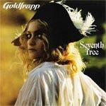 Seventh tree (Yellow/Ltd)