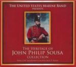 Heritage Of J P Sousa Box