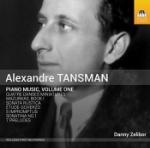 Piano Music Vol 1