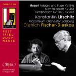 Piano Concerto No 18 / Symphonies