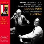 Piano Concerto No 19 / Symphonies