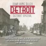 Down Home Blues Detroit