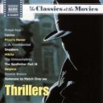 Movie Classics - Thrillers