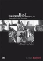 Goldberg Variations (Trio Zilliacus)