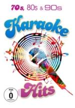 Karaoke Hits / 70s 80s & 90s