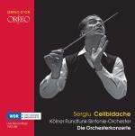 Die Orchesterkonzerte