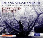 Keyboard Concertos Nos 1-7 Bwv 105