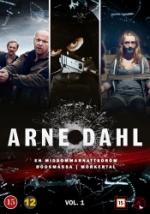 Arne Dahl / Vol 1