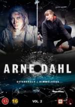 Arne Dahl / Vol 2