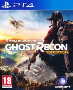 Tom Clancy`s Ghost Recon Wildlands