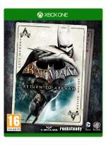 Batman / Return to Arkham