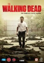 The walking dead / Säsong 6