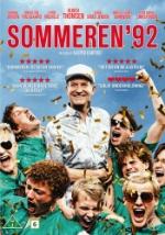 Sommaren 92