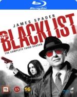 Blacklist / Säsong 3
