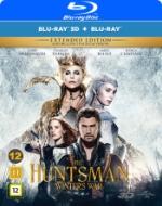 The Huntsman - Winter`s war 3D