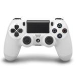 PS4 DualShock 4 Handkontroll White V2