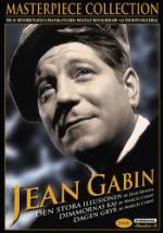Jean Gabin masterpiece collection