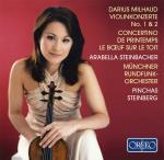 Violin Concerto Nos 1 & 2