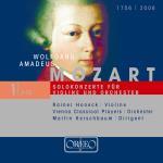 Violin Concertos Nos 2/3/5