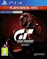 Gran Turismo Sport - HITS