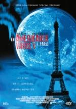 En amerikansk varulv i Paris / 20th ann.Ed