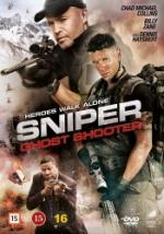 Sniper 6 - Ghost shooter
