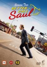 Better call Saul / Säsong 2