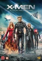 X-Men - Original trilogy