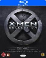 X-Men - The Saga