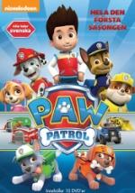 Paw Patrol 1-10 / Säsong 1