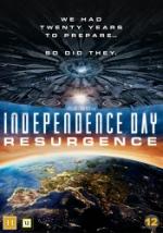 Independence day 2 - Resurgence