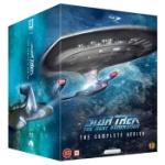 Star Trek / TNG / Complete box - Repack