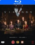 Vikings / Säsong 4 vol 1